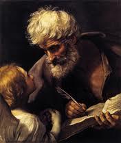 bible writer